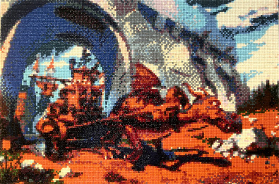 mozaikat