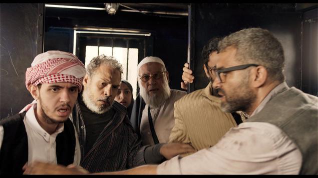 """ملف عن الرقابة في العالم العربي في مجلة """"فاريتي"""""""