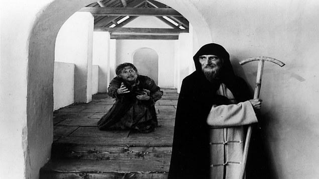 تاركوفسكي.. عن الصور التي ورثناها