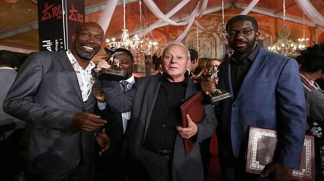 التانيت الذهبي لفيلم من موزمبيق في مهرجان قرطاج