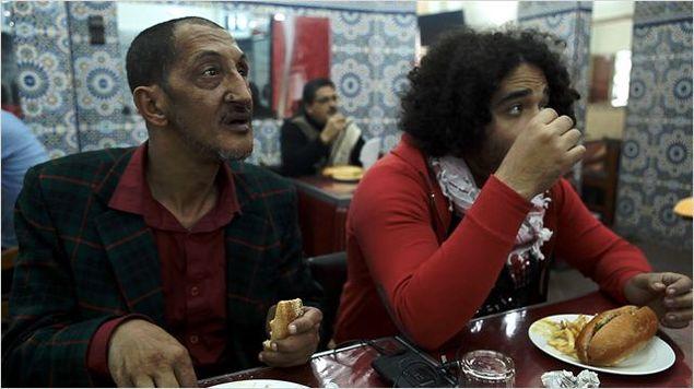 """""""هم الكلاب"""" لهشام العسري.. سينما ضد الصورة!"""