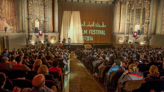 عن مهرجانات السينما العربية