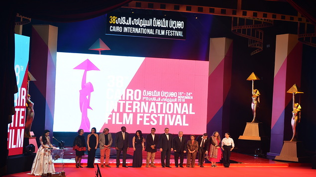 حول المشاكل المزمنة لمهرجان القاهرة السينمائي