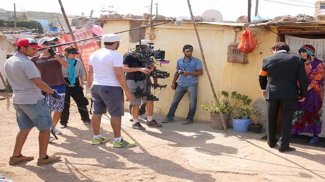 متاهة الدعم تكبح طموح السينما المغربية