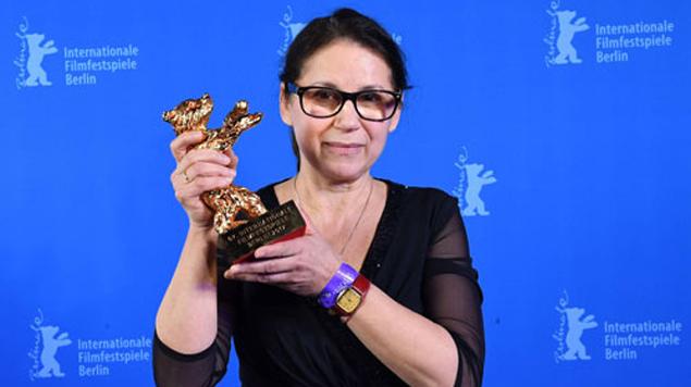 """جائزة الدب الذهبي تذهب للفيلم المجري """"عن الجسد والروح"""""""