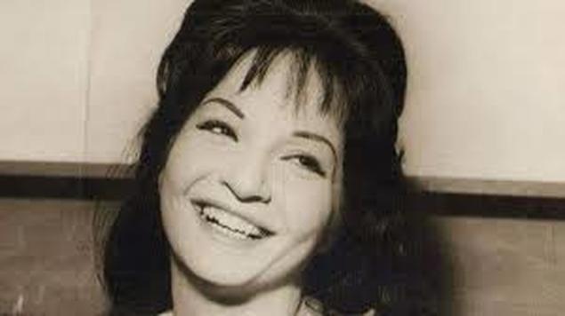وفاة الفنانة المصرية شادية عن 86 عاما