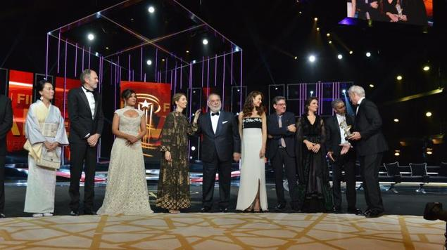 تساؤلات عن مصير مهرجان مراكش السينمائي