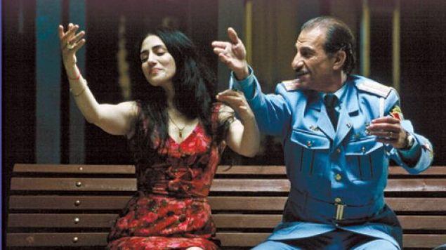 وفاة الممثلة والمخرجة الإسرائيلية رونيت الكابيتس