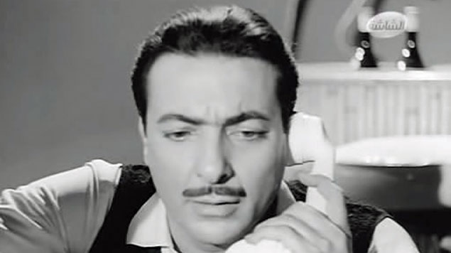 """أزمة السينما بين إشتراكية حسن الإمام و""""همبكة"""" رشدى أباظة!"""