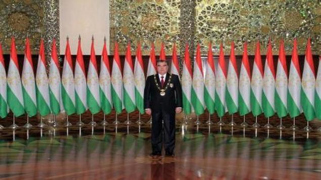فيلم وثائقي: طاجيكستان تتهم إيران بالتدخل في حرب أهلية في التسعينيات