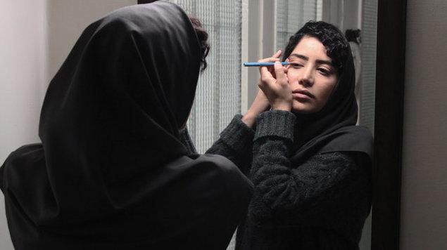 الفيلم الإيراني القصير بين الاقصاء أو البقاء