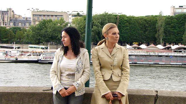 """""""الملكة وأنا"""": صورة من صور التماهي بين الأنا والآخر"""