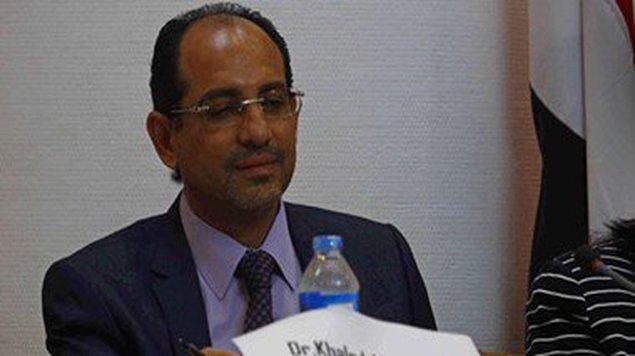 مشكلة الرقابة في مصر ومشكلة خالد عبد الجليل