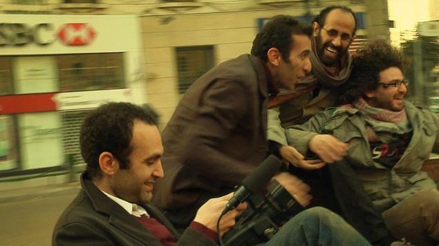 """هل الرقابة وراء استبعاد فيلم """"آخر أيام المدينة"""" من مهرجان القاهرة؟"""