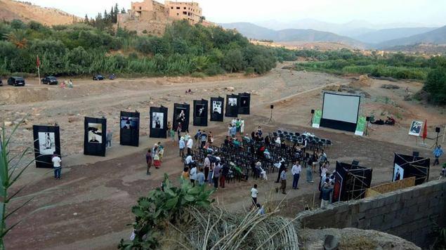 القوافل السينمائية بالمغرب.. طريق معبد نحو فكر مستنير