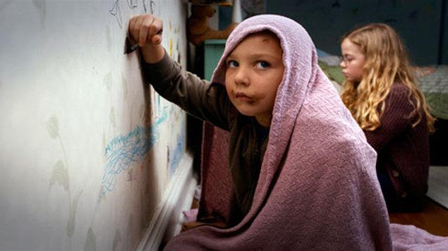 الأطفال ضحية للأرواح الشريرة: جماليات الخوف ومخايلات الفقد