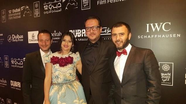 المخرج فارس نعناع: الرقابة على السينما لم يعد لها وجود في تونس