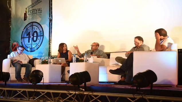 مهرجان إسني ن وورغ:  هل هناك فيلم أمازيغي؟