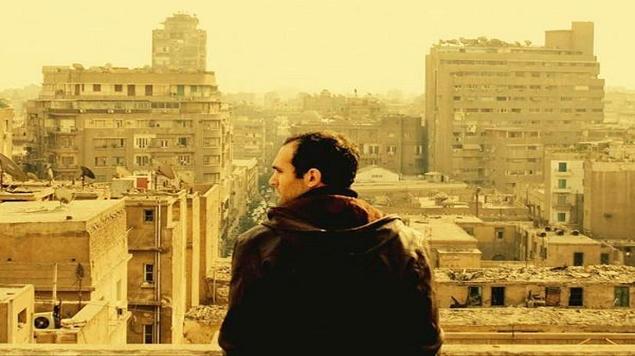 """أزمة فيلم """"آخر أيام المدينة"""" مع مهرجان القاهرة السينمائي"""