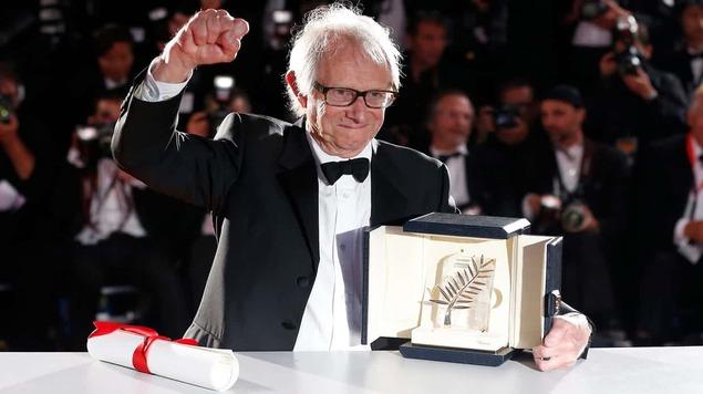"""كن لوتش يحذر من التأثير السلبي لـ""""بريكست"""" على الإنتاج السينمائي في بريطانيا"""