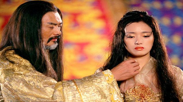 عائدات السينما الصينية تحقق نموا  كبيرا  في 2017