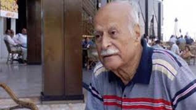 عن الراحل أحمد الحضري أستاذ كل الأجيال
