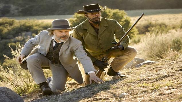 """""""جانجو طليقاً"""".. تحرير العبيد على طريقة تارانتينو!"""