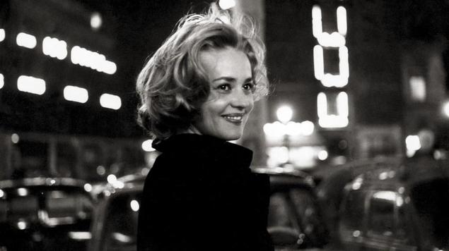 وفاة الممثلة الفرنسية جين مورو عن 89 عاما