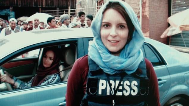 عودة إلى الحرب في أفغانستان من خلال مراسلة صحفية
