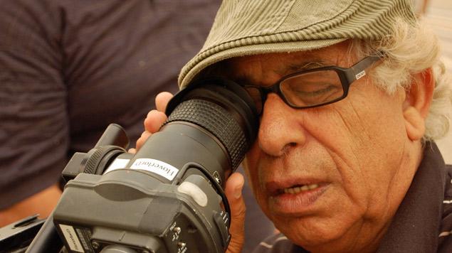"""المخرج العراقي قاسم حول: """"السينما العربية"""" تعبير مجازي!"""