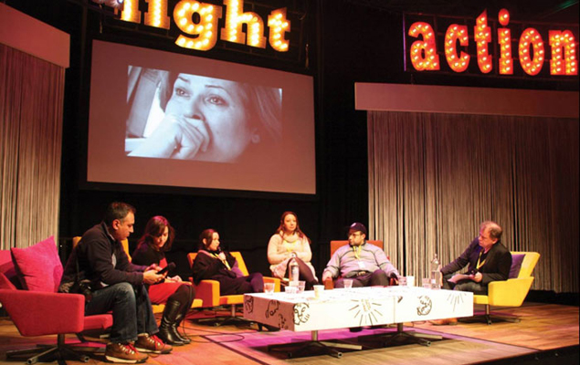 تداعيات من وحي روتردام السينمائي: عن الأفلام والعروض والجمهور