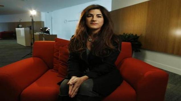 """جيهان نجيم مخرجة فيلم """"الميدان"""": مصر لم تعد كما كانت!"""