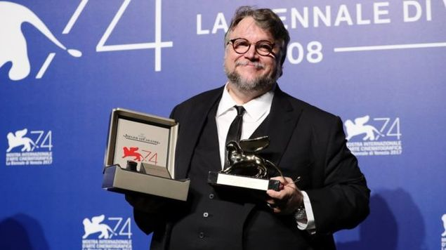 قصة ديلتورو الخيالية تفوز بالجائزة الكبرى في مهرجان فينيسيا السينمائي