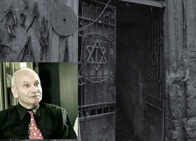 """""""عن يهود مصر"""".. حكاية وطن كان يوماً بألوان الطيف"""