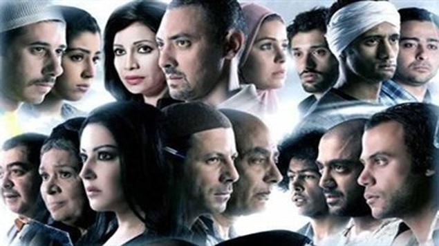 حصاد السينما المصرية 2012.. صامدون حتى إشعار آخر!