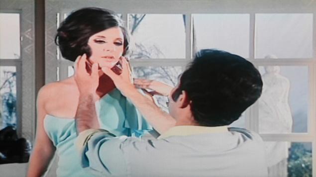 ظهور واختفاء سُعاد حُسني في فيلم تسجيلي لرانيا اسطفان