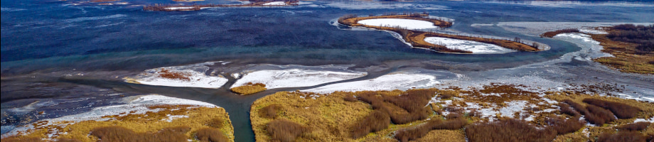 Transboundary River Basins