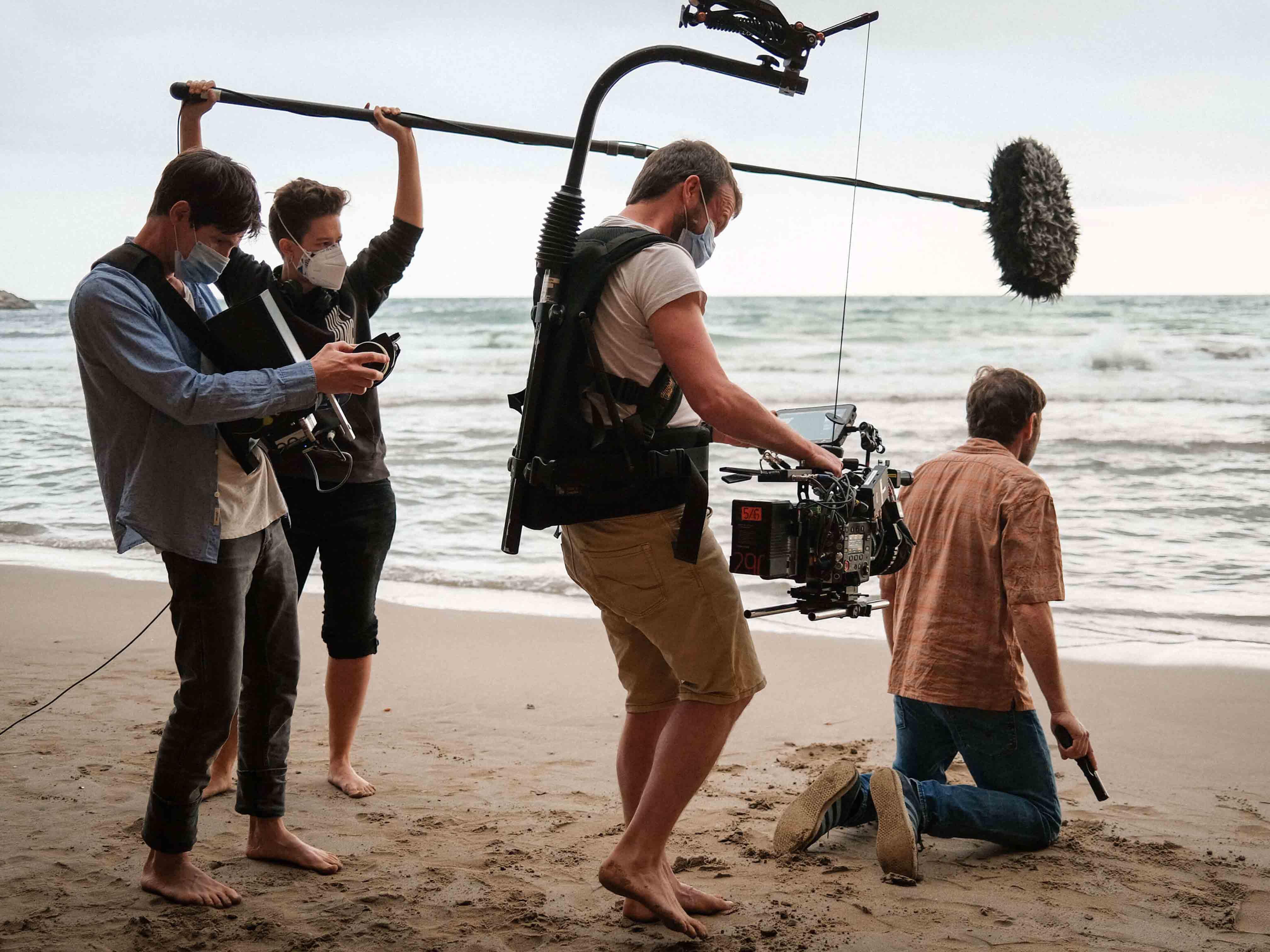 Shooting location