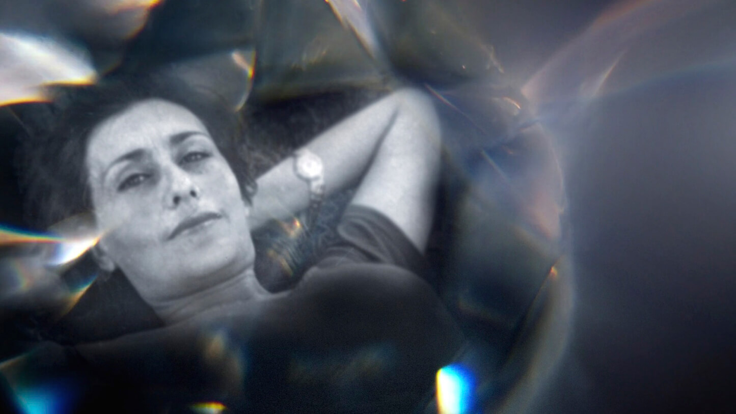 Portrait of Cuatro amores