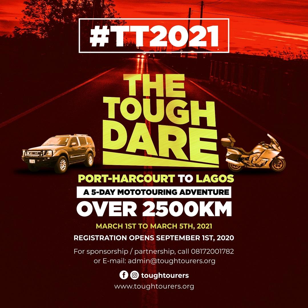 Registration is now open! for #TT2021
