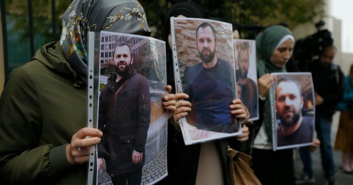ხანგოშვილის მკვლელობის უკან FSB-ს ჯგუფია – ჟურნალისტური გამოძიება