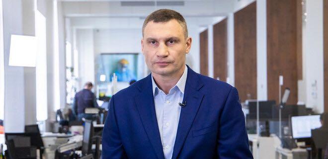 Коронавирус. В Киеве могут обеспечить до 7000 коек для больных COVID-19 – Кличко