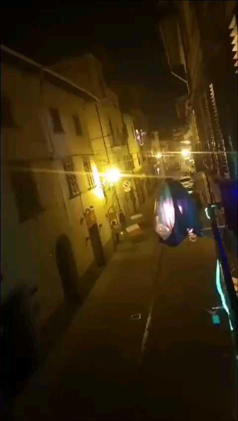 იტალიაში საქართველოს ჰიმნი ააჟღერეს