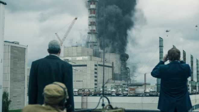 """Chernobyl"" - HBO's real masterpiece"