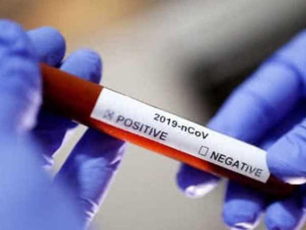 У Луцьку – сім нових випадків захворюваності на COVID-19