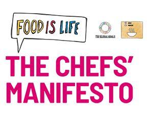 Chefs' Manifesto