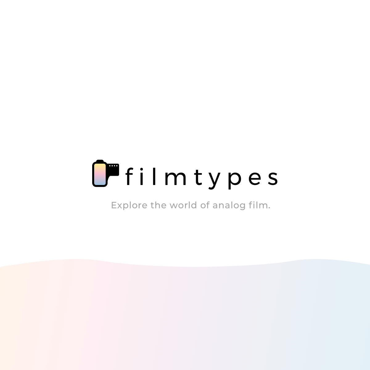 Filmtypes - Explore the world of analog film