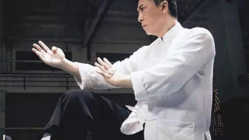 詠春拳教學(免費試堂)