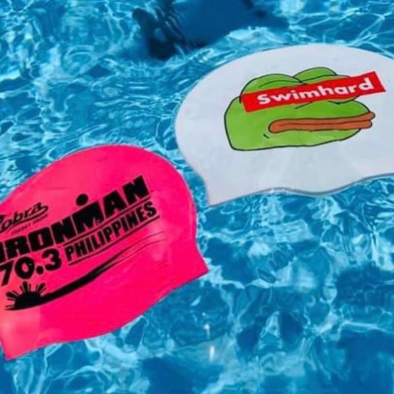 米米游泳女教練