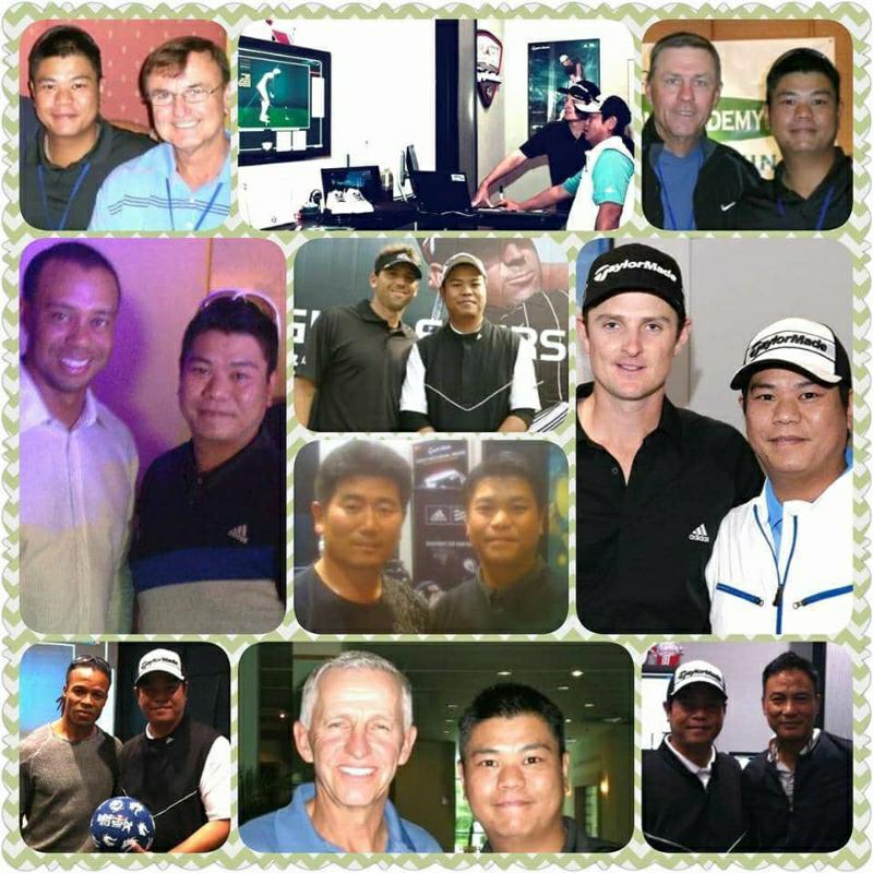 GOLF高爾夫(EdwardoGolf/華度高爾夫)@GolfCorner高球閣